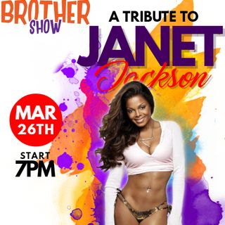 The Janet Jackson Hall of Fame Tribute