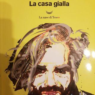 Marco Morgan Castoldi: Essere Morgan- La Casa gialla - Morgan Malinconico