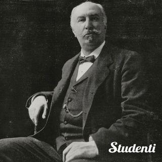 Biografie - Giovanni Giolitti