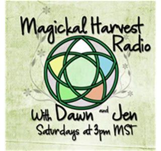 MHR Ep 28-As the Wheel Turns! Ostara!