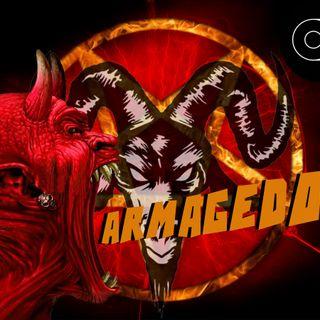 Armagedón #16 25-Ago-2018