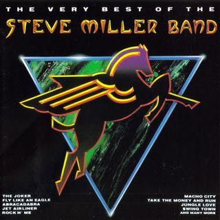 ESPECIAL STEVE MILLER BAND THE VERY BEST OF 1991 #SteveMillerBand #classicrock #rootsrock #rocknroll #stayhome #blacklivesmatter #uploadtv