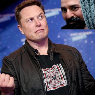 AstronautiCAST 14×31 – Elon Musk segue la scienza esatta della smorfia napoletana