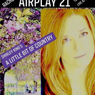 Airplay21 Presents- A Little Bit Country