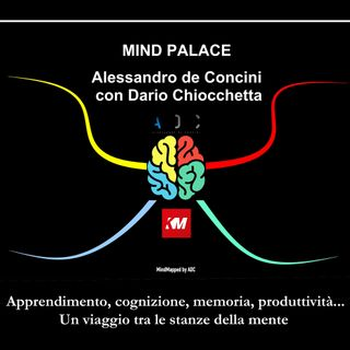 Il futuro dell'intelligenza - Mind Palace 1x14