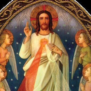 September 3 Divine Mercy Chaplet Live Stream