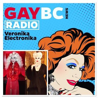 Episode 7: Sherry Vine & Jackie Beat