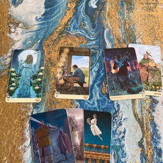 Aries Living Without Satan- Nita Scott Infinite Truthseekers Tarot