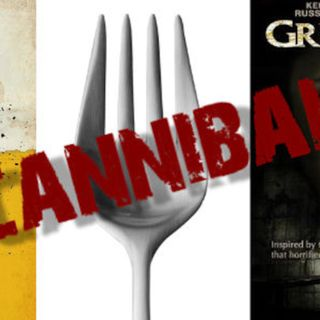 Cannibal Horror Movies!