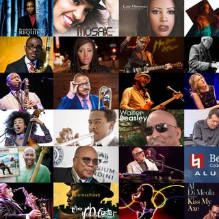 Berklee C of Music – Jazz Music Alumni Part One