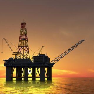 Endangered - Il picco del petrolio