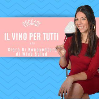 18# Io bevo Campania