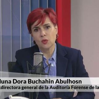 Vicentillo, el delator, inhabilitan a Lozoya, Muna Dora Buchahin denuncia acoso
