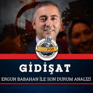Ergun Babahan: Soylu'nun istifasına ilişkin muhtemel iki senaryo
