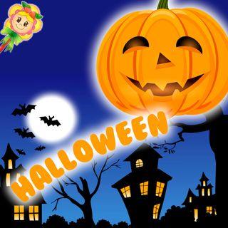 75. Cuento especial Halloween de Hada de Fresa. Aprendemos sobre esta especial festividad
