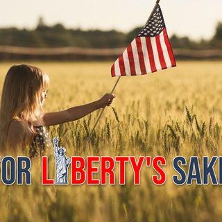 For Liberty's Sake - Week In Review Program