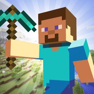 #46 Microsoft buys Minecraft & iPhone 6