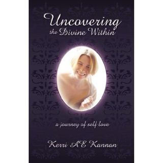 "Kerri Kannan ~ 08/29/20 ~ ""Discover your Hidden Power to Command Consciousness"""