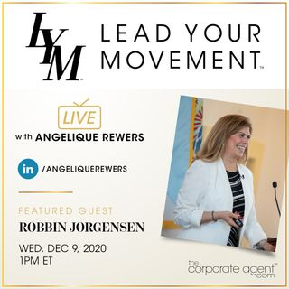 Lead Your Movement EP. 20   Women Igniting Change