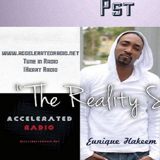 The Reality Show 08-29-2016