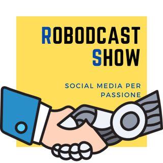 Sigla Robodcast Show