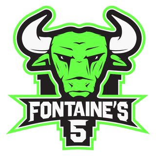 Fontaine's  5 DFS pick show