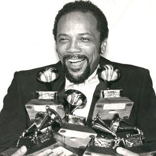 The Quincy Jones Effect - Film & TV