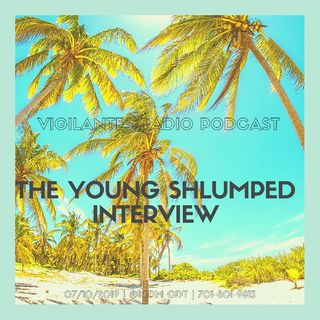The Young Shlumped Interview.