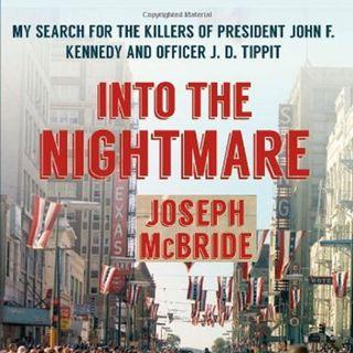 QUORUM RADIO- Joseph McBride Into the Nightmare