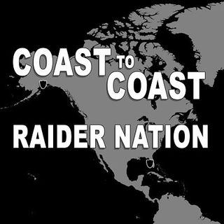 Coast to Coast Raider Nation Podcast - Episode 12