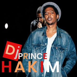 DJ Prince Hakim : Not Just A Legend's Son