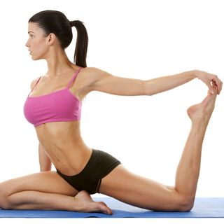 Get To Your Core Mind, Body And Soul With Pilates...