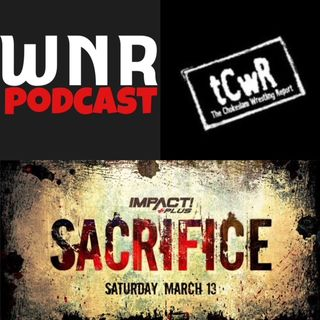 WNR337 IMPACT SACRIFICE