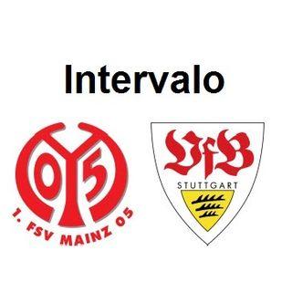 Intervalo - Mainz Vs Stuttgart