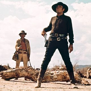 Episodio 19 - El Western y sus momentos