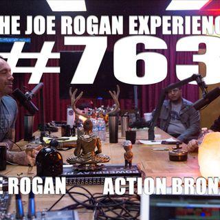 #763 - Action Bronson