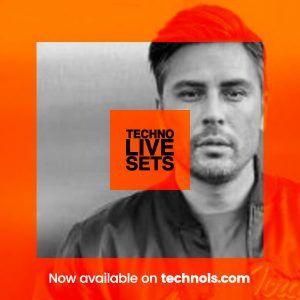 Techno: Cem Ozturk HYPERION Series Episode 093 (Radio FG 93.7 Live) 08-07-2020
