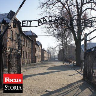 Genesi e anatomia dell'Olocausto. Il Giorno della Memoria