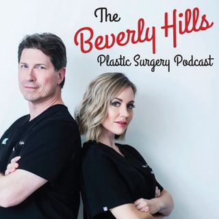 Beverly Hills Breast Augmentation on the Plastic Surgery Podcast