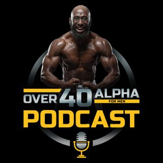 Episode 63 - Fitness Icon and Over 50 Trainer Clark Bartram