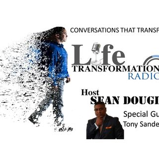 The Abundant Life with Tony Sanders Jr