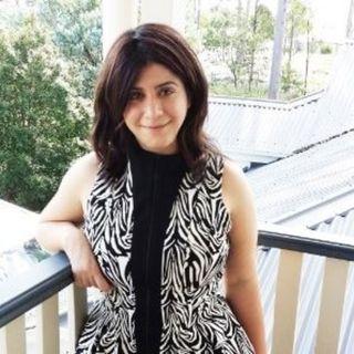 Laila Osborne of  Australian Institute of Blockchain Technology on Crypto Clothesline