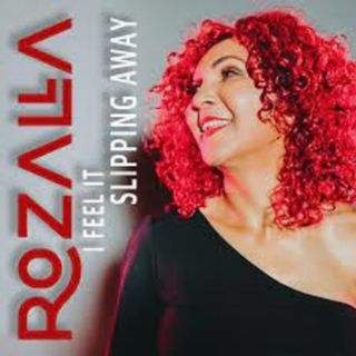 Rozalla Interview on the colly d show