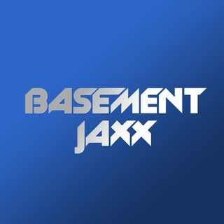 Basement Jaxx  10/12/2014