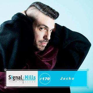 Signal Hills #170 Jacko
