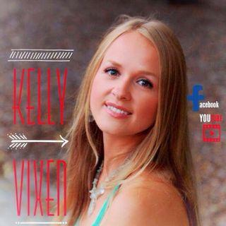 The Social Media Gap (Kelly Vixen)