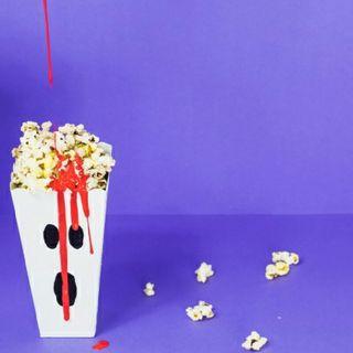 #PCAST EXTRA EP.3 Top 5 scene horror scioccanti