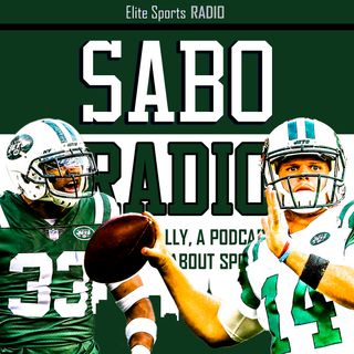 Sabo Radio 7: New York Jets 53-Man Roster Projection For 2018