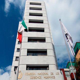 CNDH condena agresión contra marinos en Coahuila