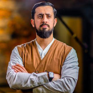 HZ. MUHAMMED'İN (sav) FİZİKSEL TARİFİ - [ESMA-İ HÜSNA 4] - İSMİ FERD 13 | Mehmet Yıldız
